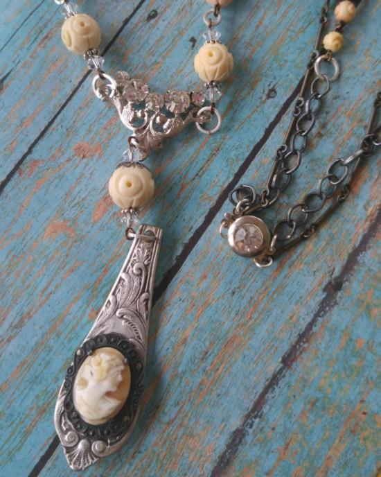 Sculptured Jewel
